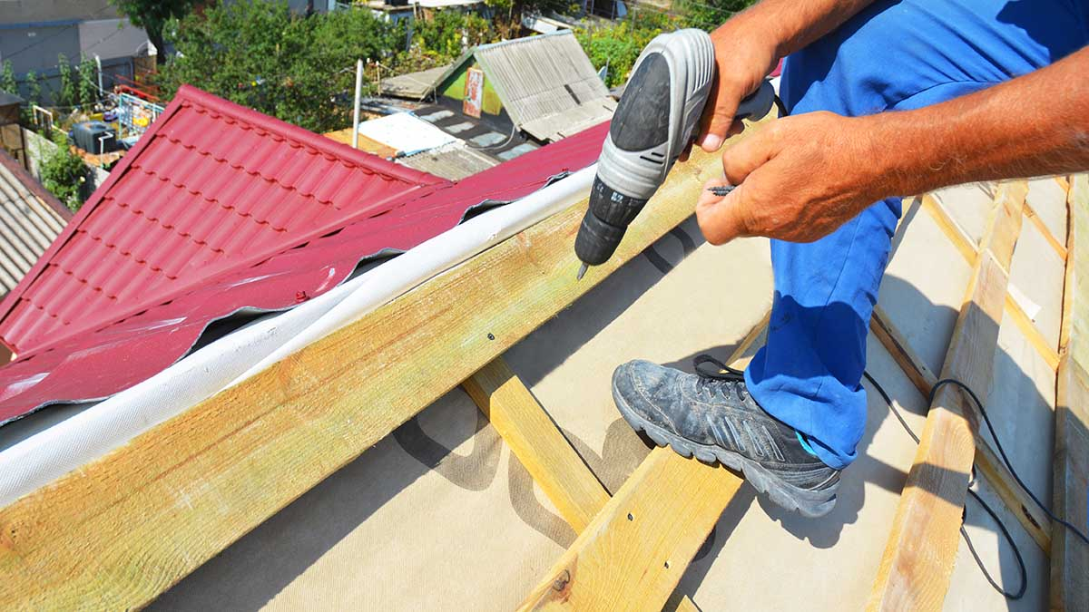 How Safe Is the Roof Over Your Head?